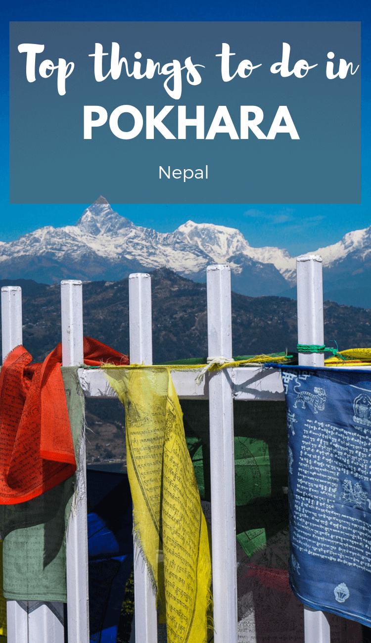 Чем заняться в Покхаре, Непал. От посещения пагоды мира во всем мире до пребывания на озере Пхева - вот лучшие занятия в Покхара, Непал.