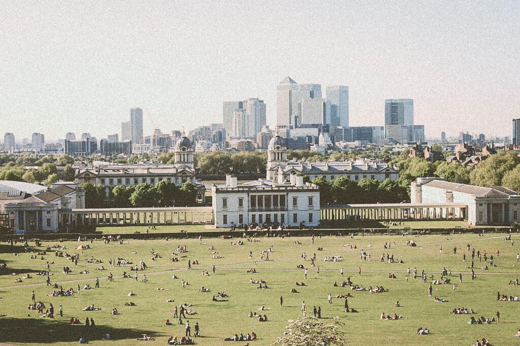 17 лучших парков Южного Лондона