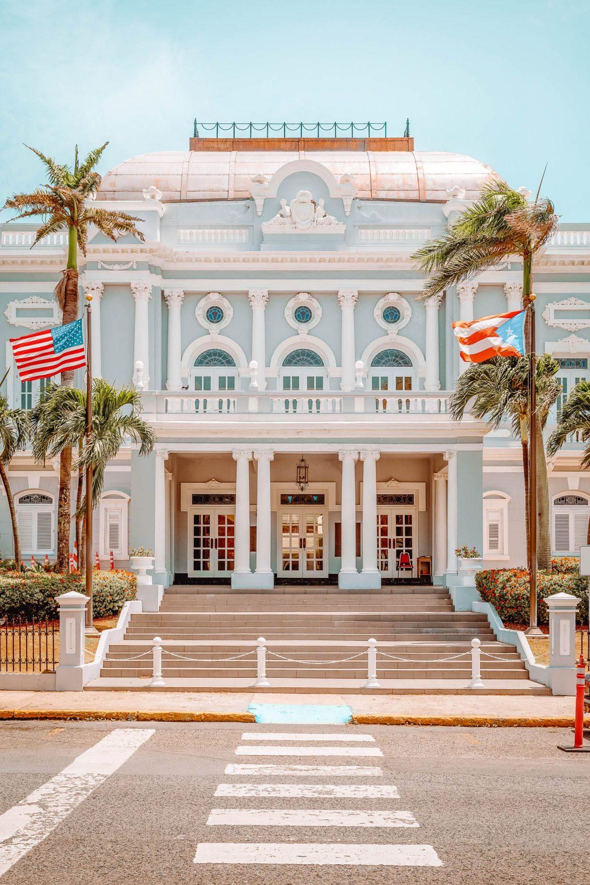 11 лучших занятий в Пуэрто-Рико