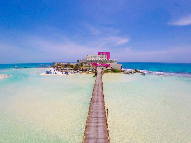Лучшие отели Исла-Мухереса с любым бюджетом. Где остановиться на острове Исла-Мухерес, Мексика