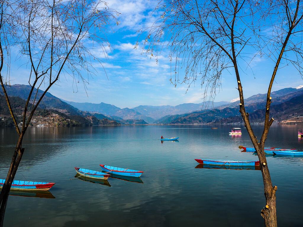 17 лучших занятий в Покхаре, Непал | Путеводитель по Покхаре