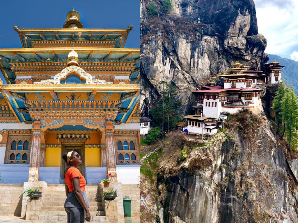Почему вам следует поехать в Бутан