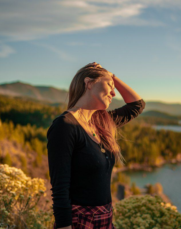 50 женских цитат об одиночном путешествии и храбрости
