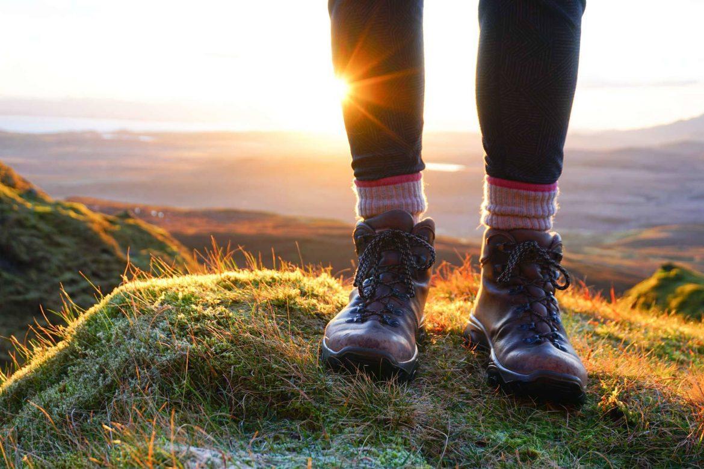 8 идей, которые я узнал во время одиночных походов по Шотландии