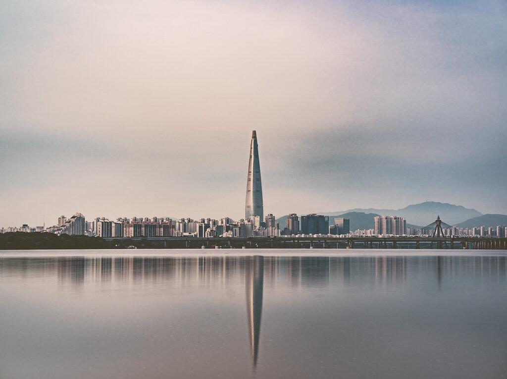 Что делать в Сеуле