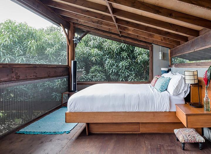 Самые крутые Airbnbs на Гавайях
