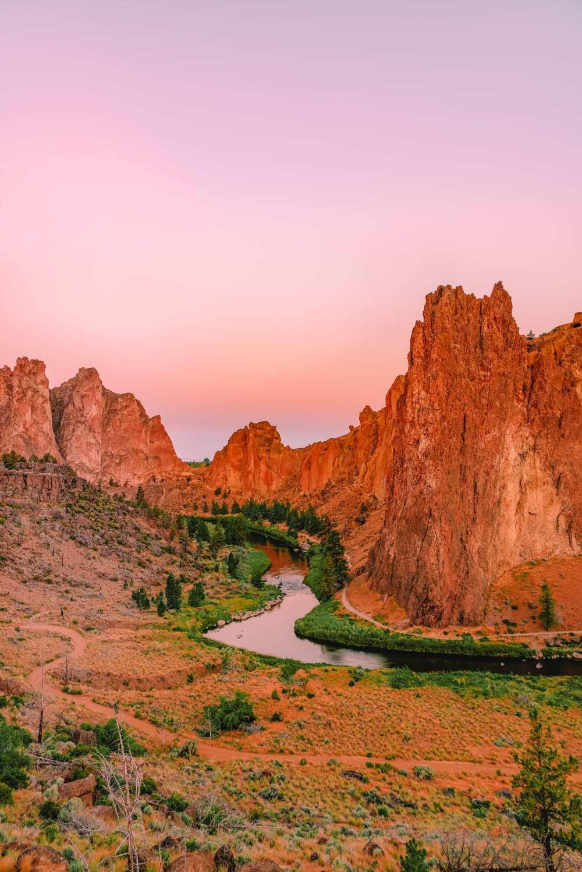 Лучшие походы в Орегоне (11)
