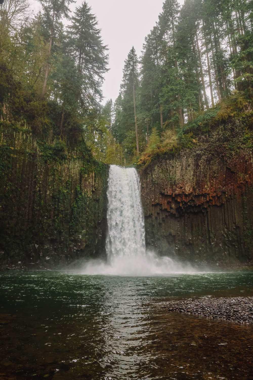 Лучшие походы в Орегоне (9)