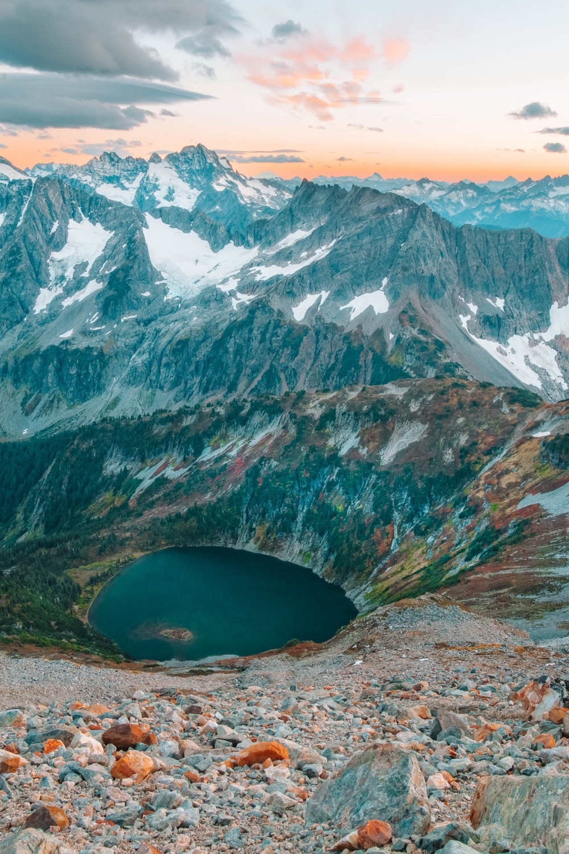 Лучшие походы в Орегоне (17)