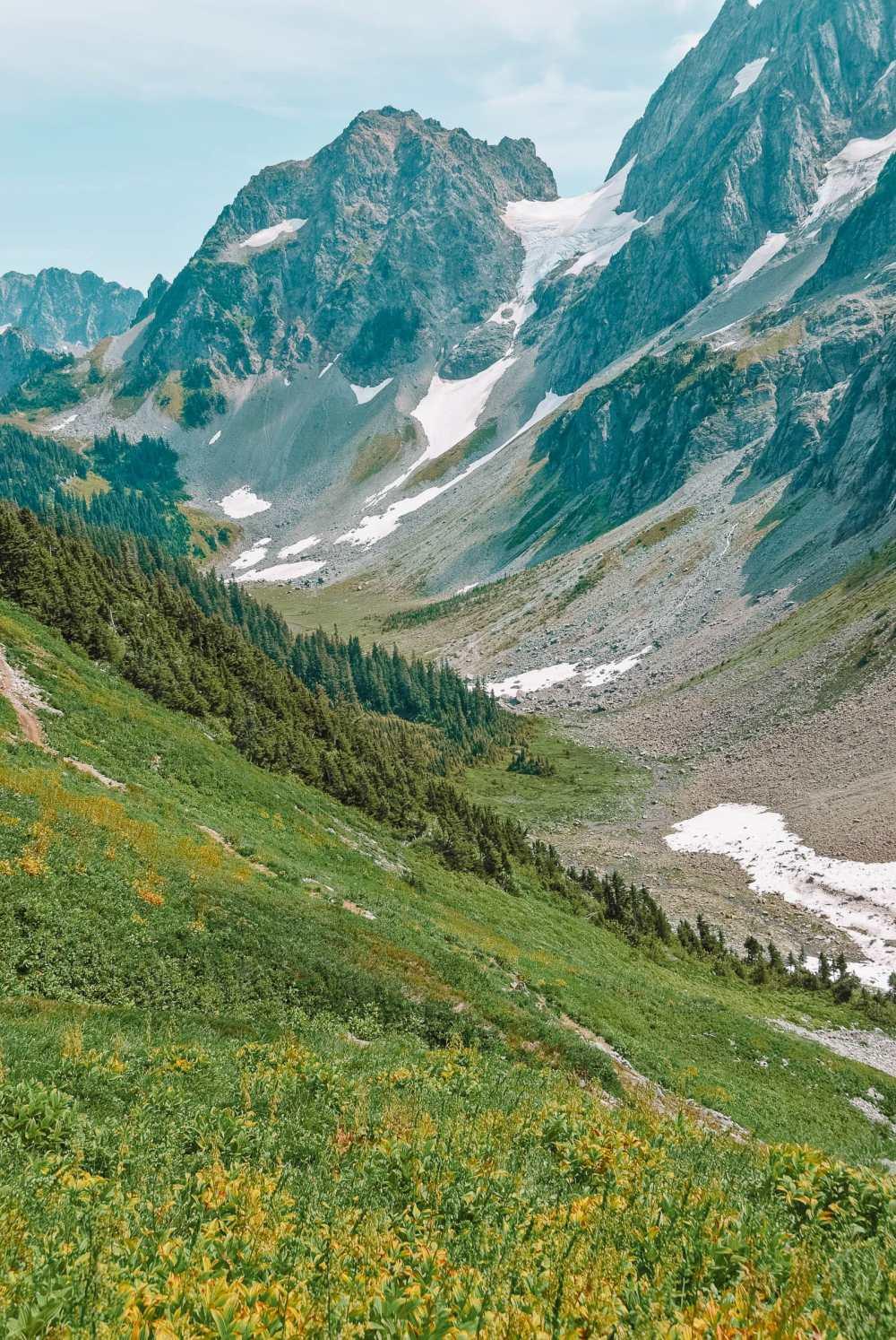 Лучшие походы в Орегоне (18)