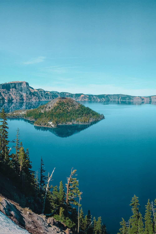 Лучшие походы в Орегоне (8)