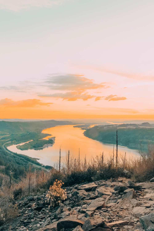 Лучшие походы в Орегоне (7)
