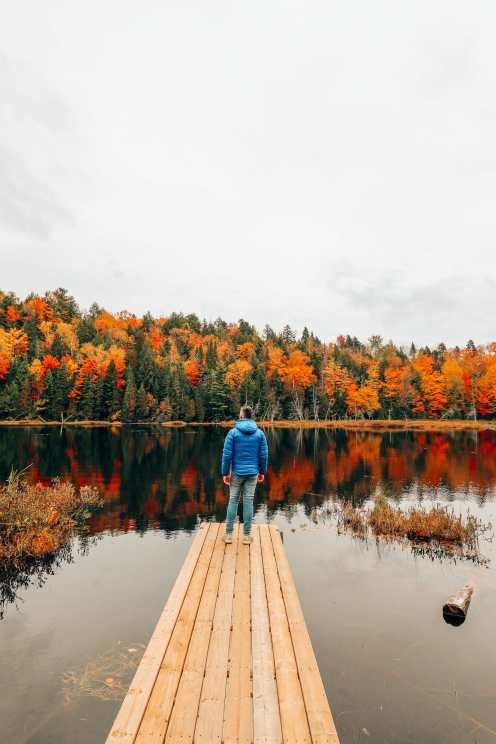 Это один из лучших видов во всем Квебеке, Канада (33)