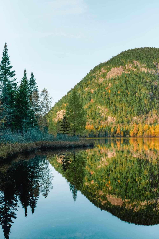 Лучшие походы в Квебеке (4)