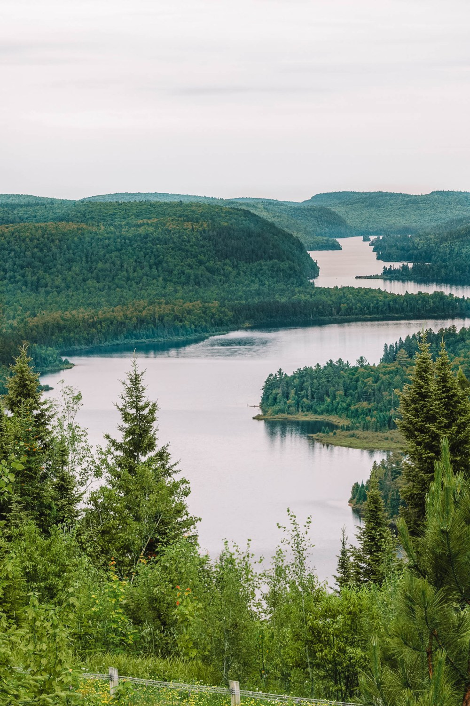 Лучшие походы в Квебеке (13)
