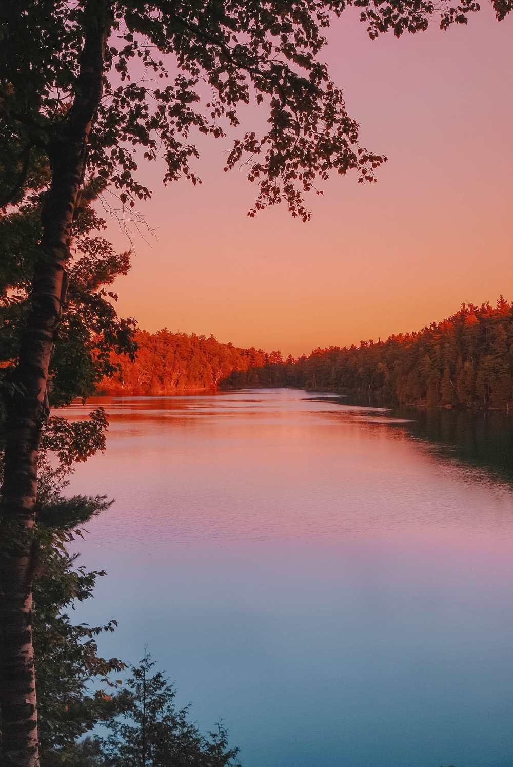 Лучшие походы в Квебеке (11)