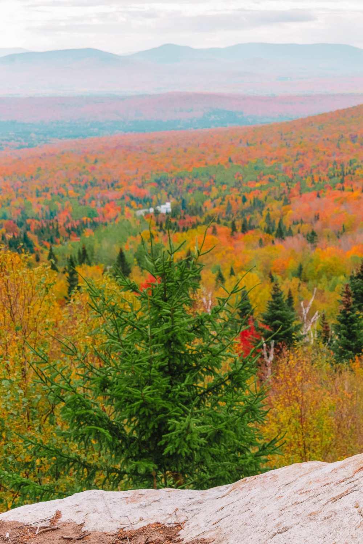 Лучшие походы в Квебеке (5)