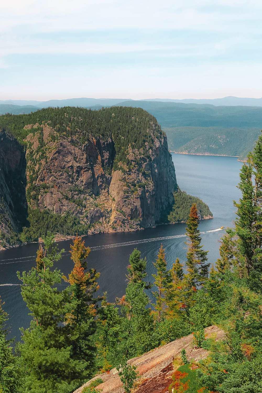 Лучшие места в Квебеке для посещения (10)