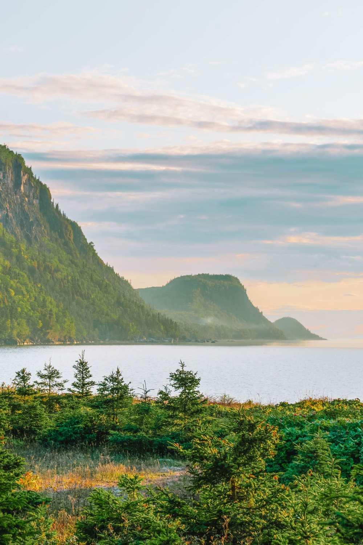 Лучшие походы в Квебеке (6)