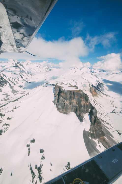 От Ванкувера до Уистлера - самый невероятный вид в Канаде! (59)