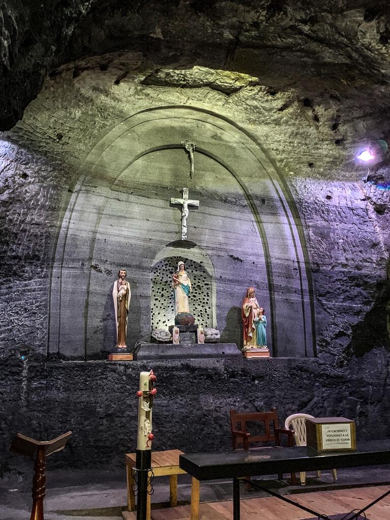 Сипакира (Соляной собор)