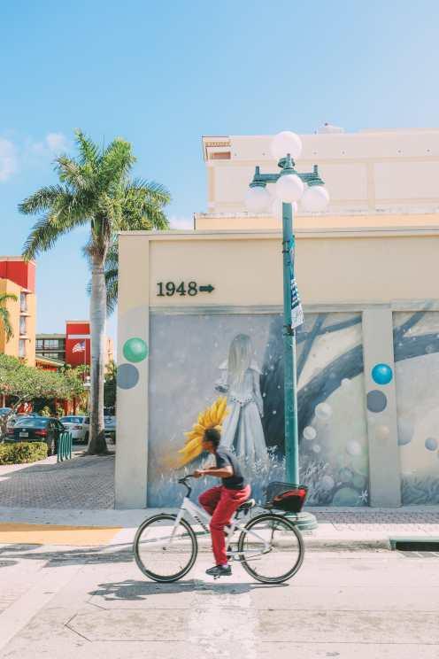 Бегство к солнечному свету (и пляжи) в Форт-Лодердейле, Флорида (32)