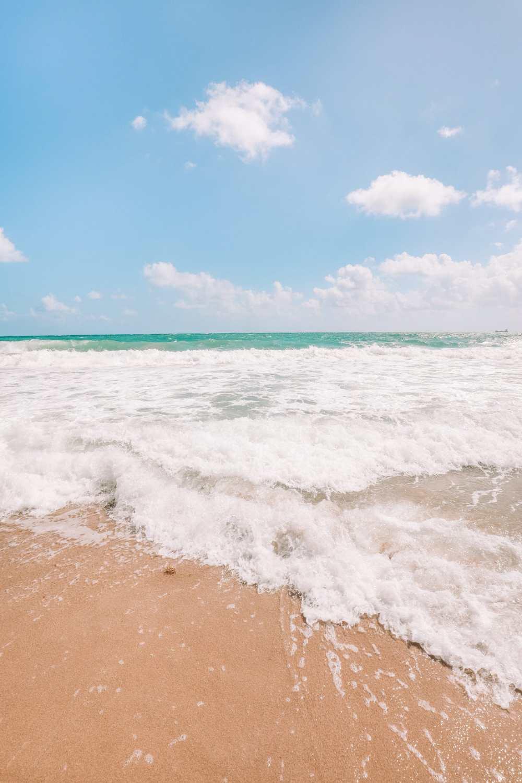Побег на солнце (и пляжи) в Форт-Лодердейле, Флорида