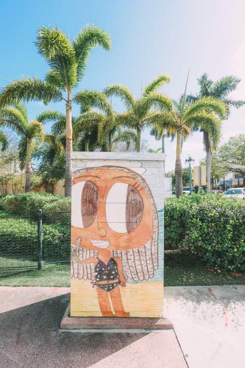 Побег на солнце (и пляжи) в Форт-Лодердейле, Флорида (13)