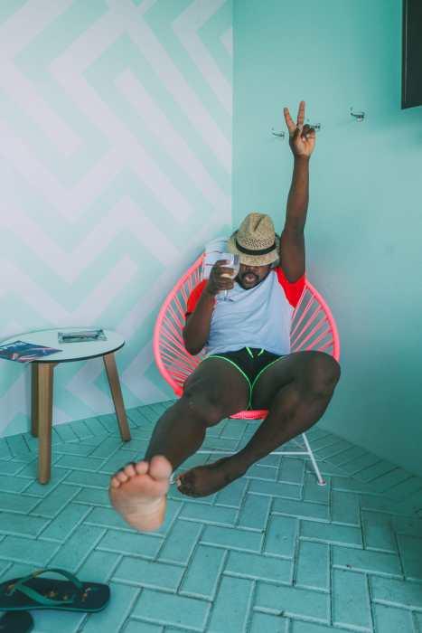 Идеальный ленивый день в Форт-Лодердейле, Флорида (35)