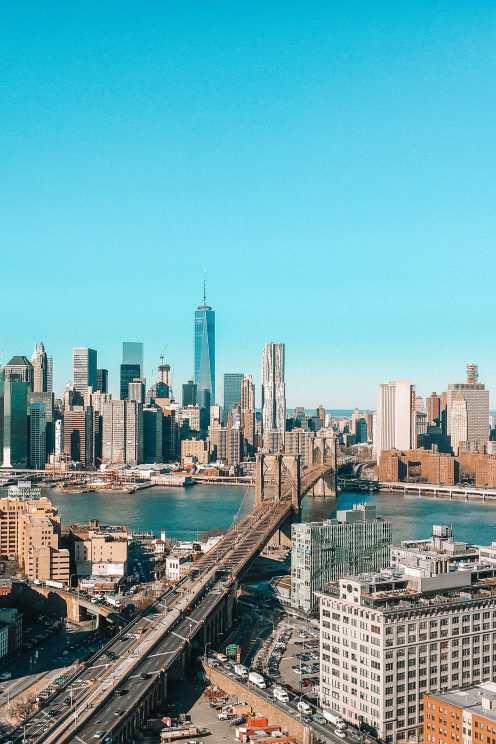 Чем заняться в Бруклине (9)