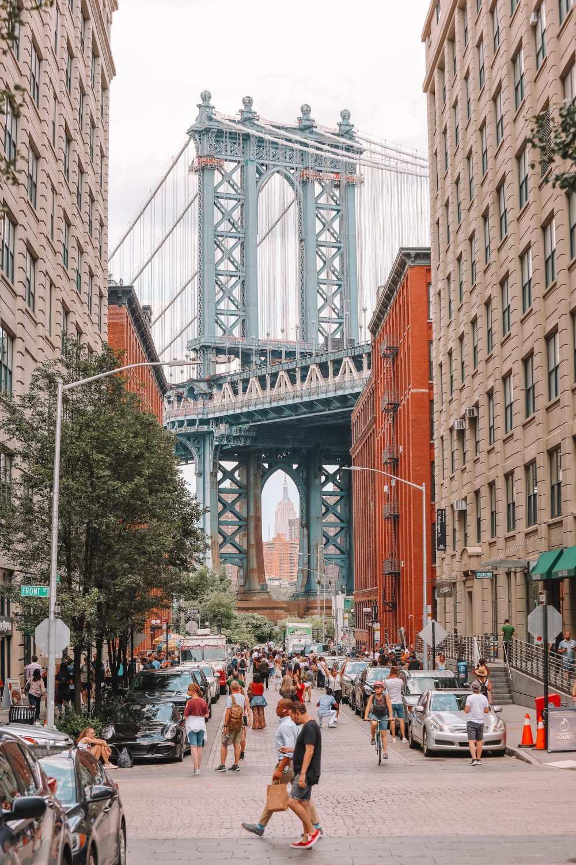 Фотографии и открытки из Нью-Йорка (9)
