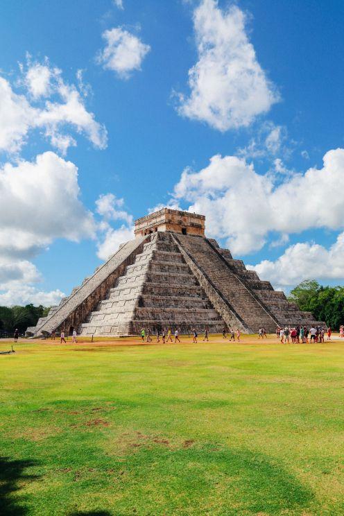 9 вещей, которые нужно сделать при посещении Канкуна в Мексике, которые не связаны с вечеринками (8)