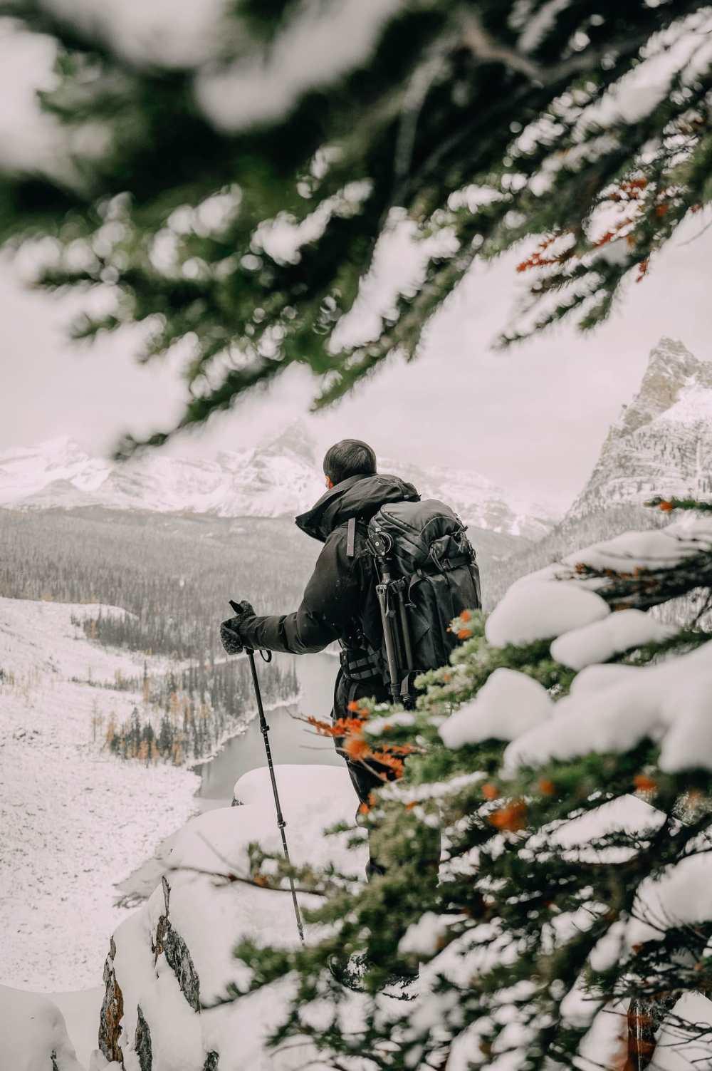 Лучшие места в Канадских Скалистых горах (2)