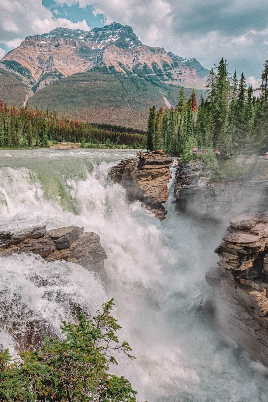Лучшие места в Канадских Скалистых горах (5)