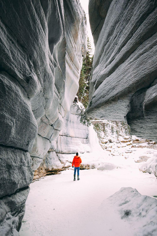 Самое красивое место в Джаспере (Канада), о котором вы никогда не слышали! (24)