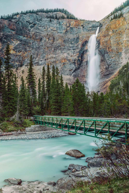 Лучшие места в Канадских Скалистых горах (6)