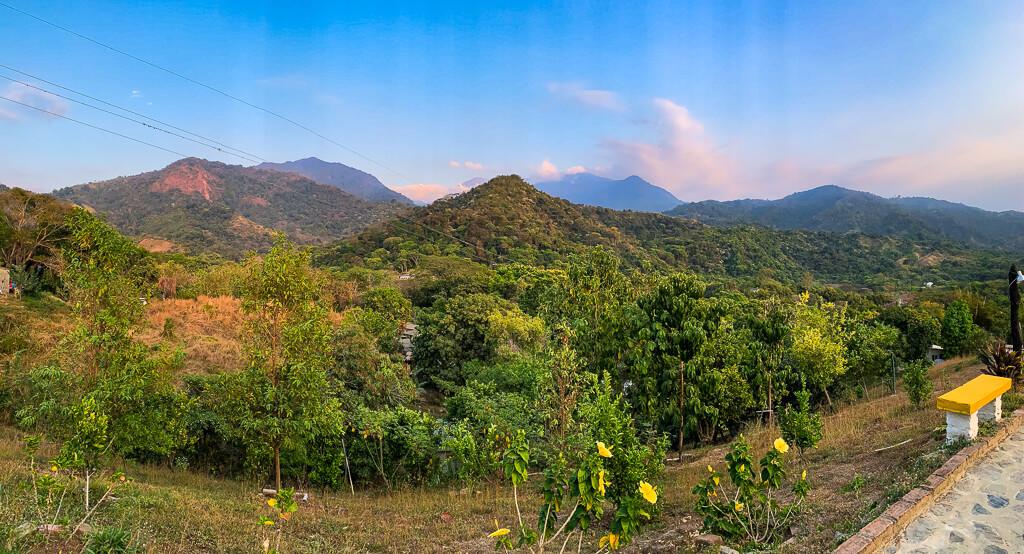 Minca Colombia