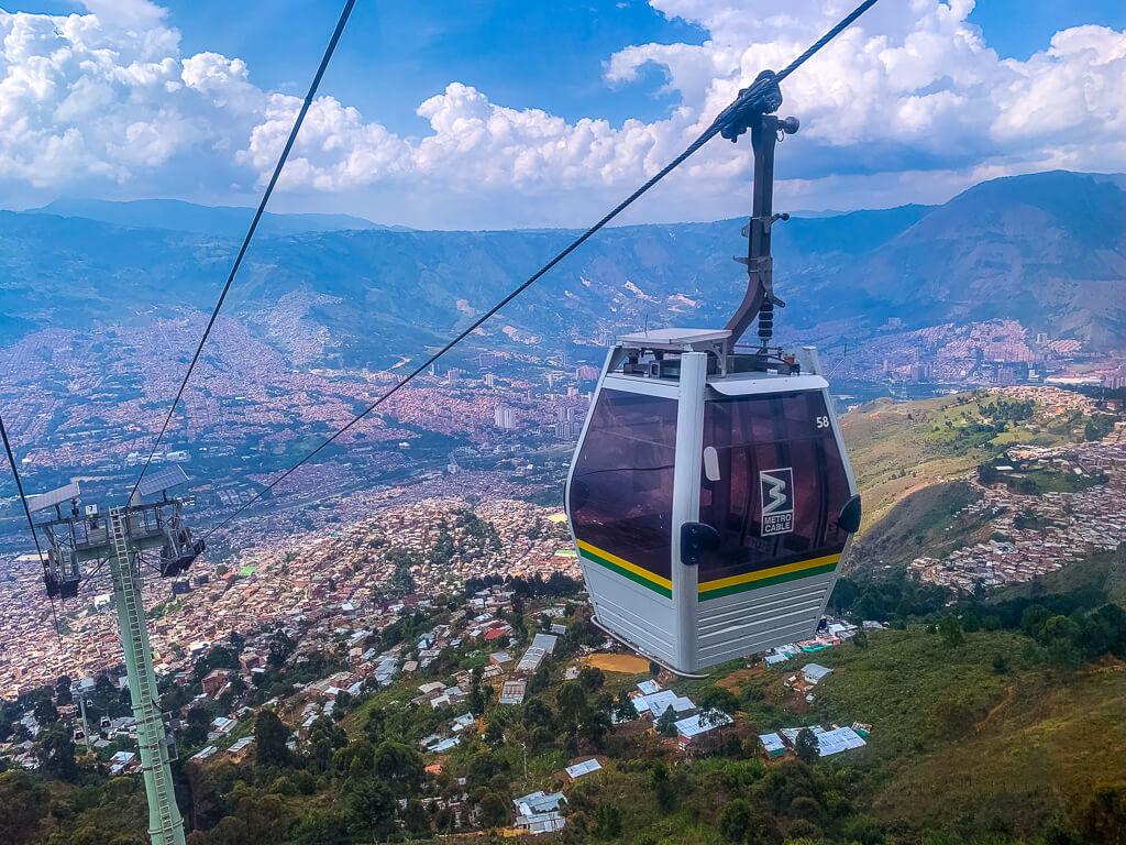 Медельин Колумбия