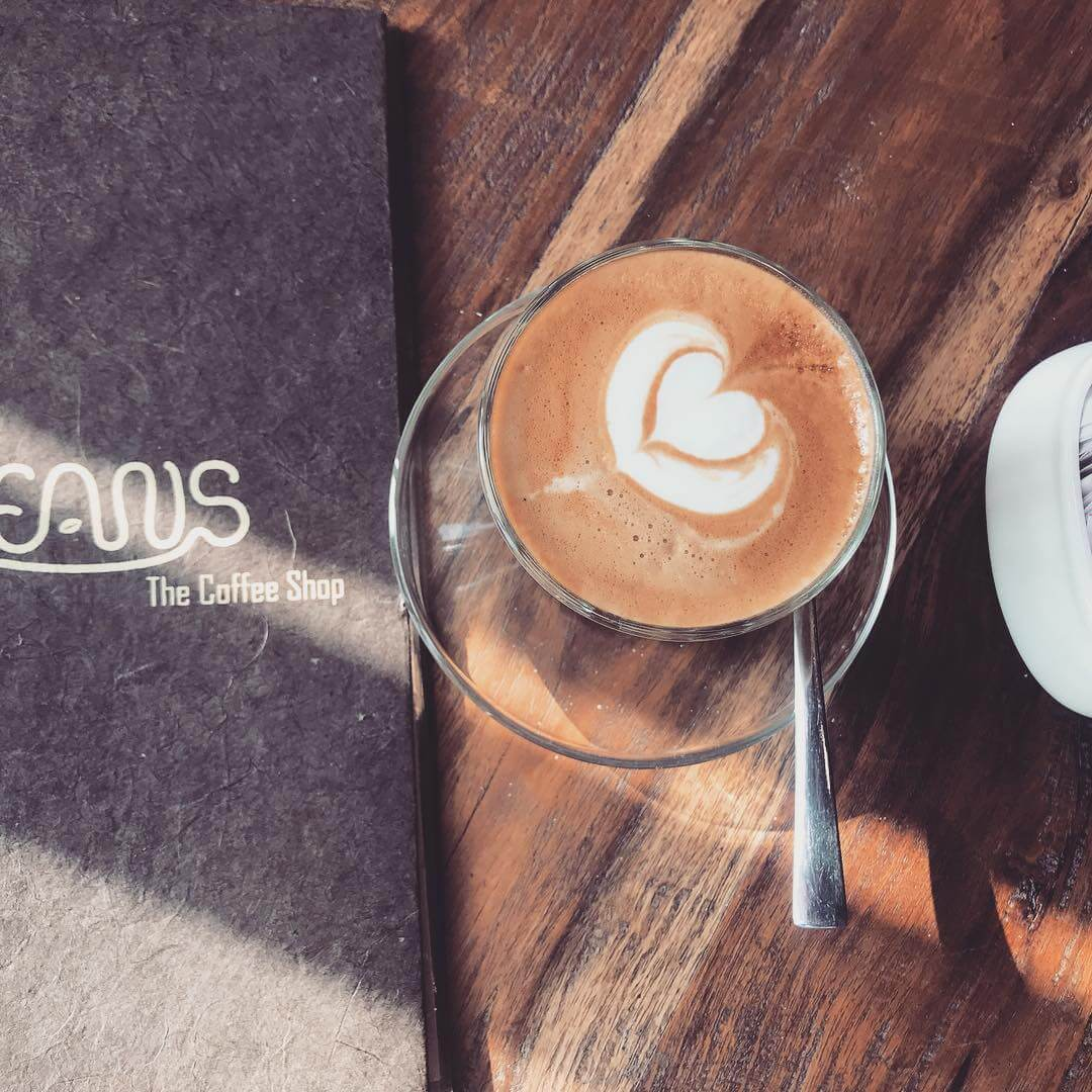 Beans The Coffee Shop Bhaktapur