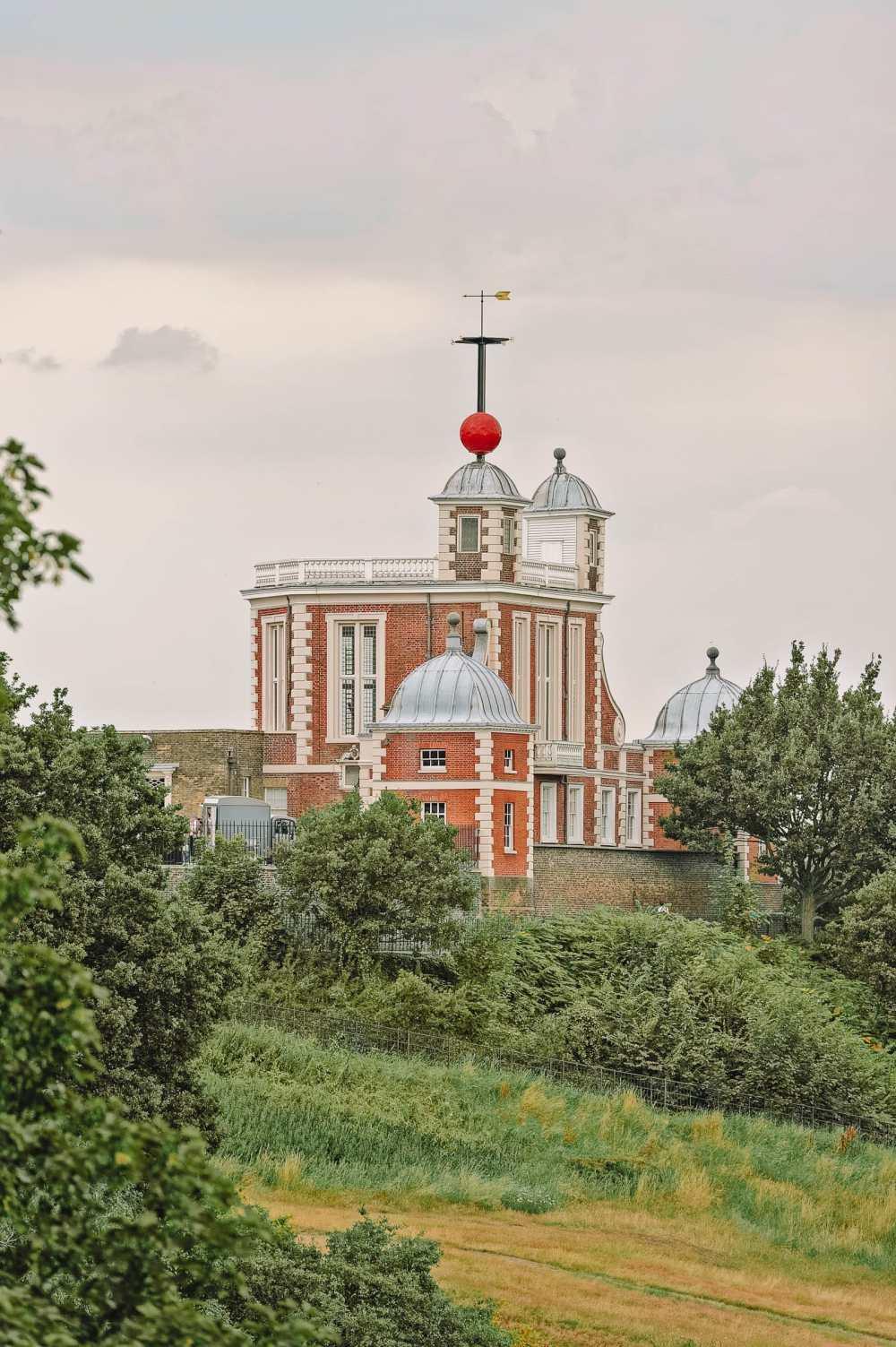 Лучшие места для отдыха в Южном Лондоне (5)