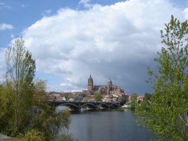 Саламанка Испания