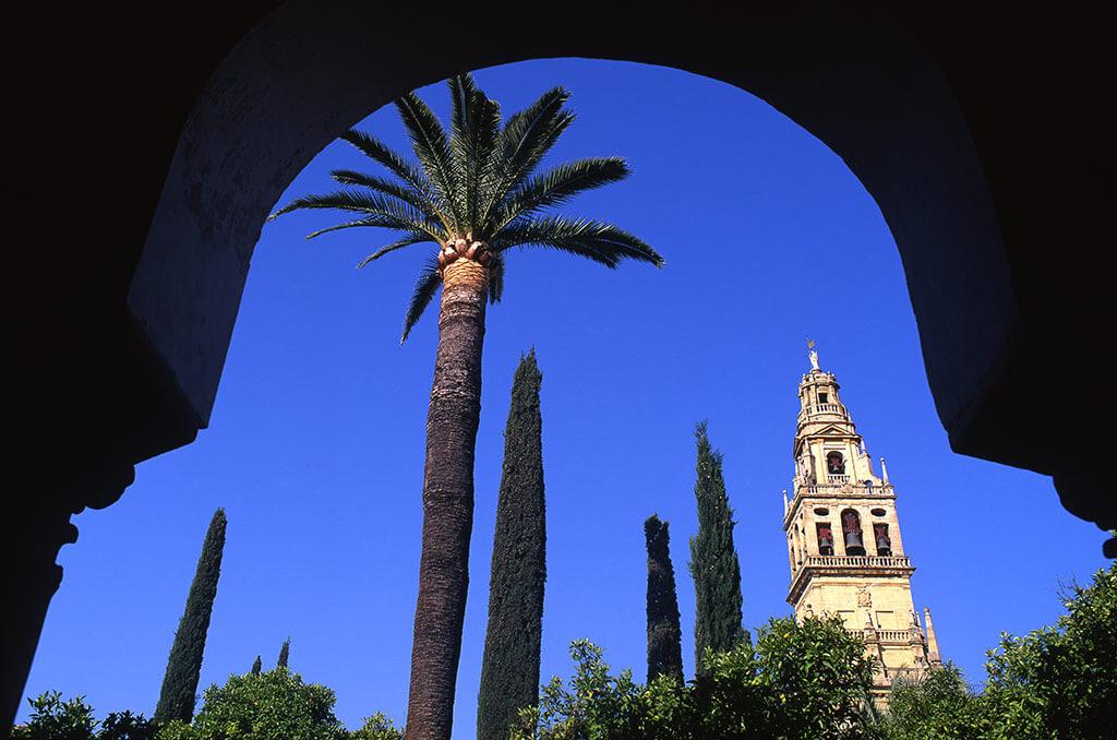 Кордова Испания