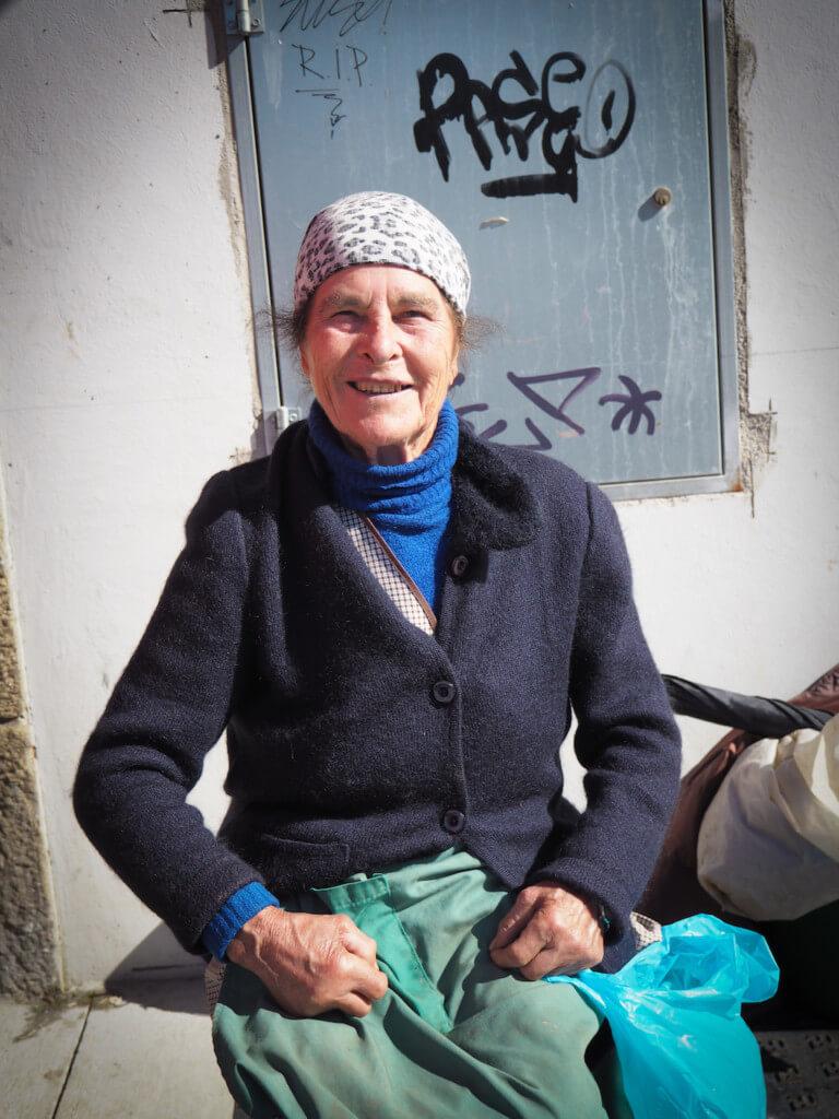 Местная жизнь в Галисии