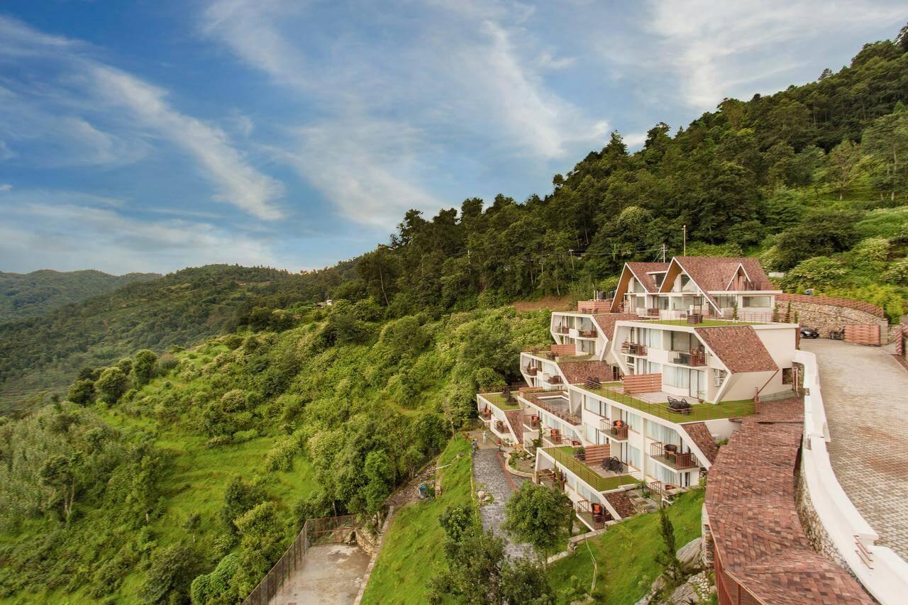Отель Mystic Mountain Нагаркот, Непал
