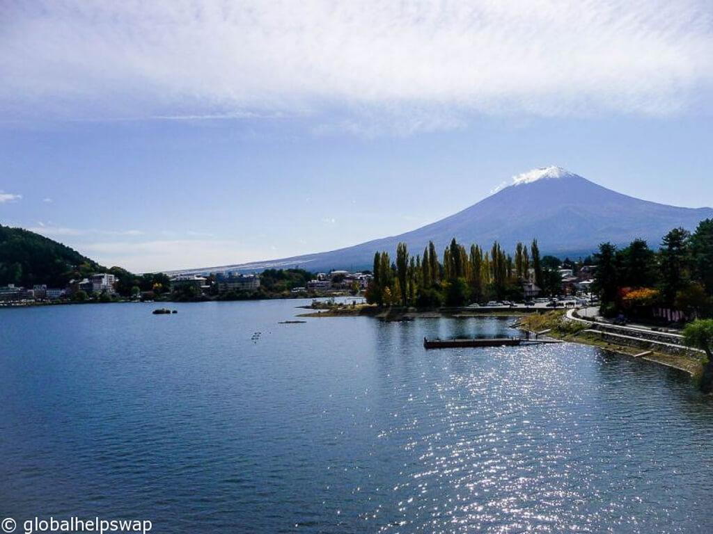 Удивительные места для посещения в Японии | Планировщик путешествий по Японии