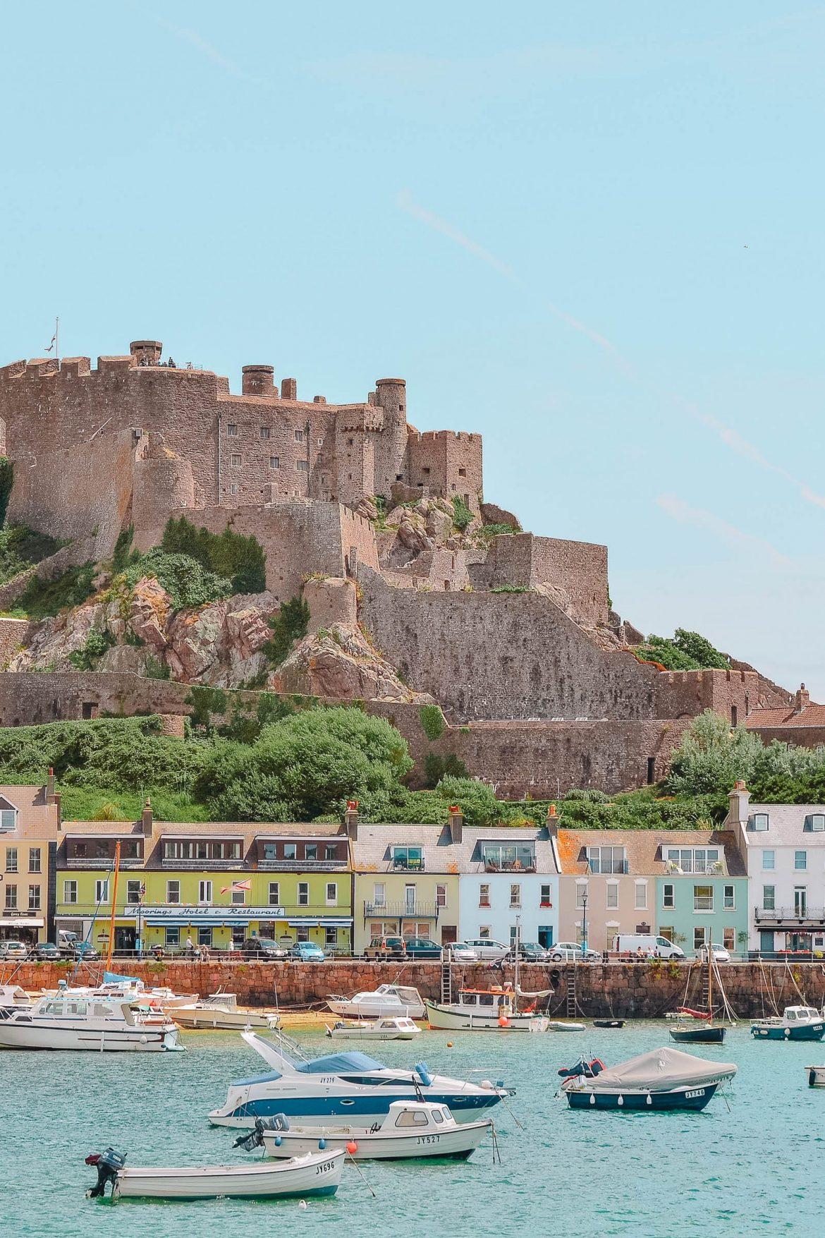 11 лучших занятий на Джерси, Нормандские острова