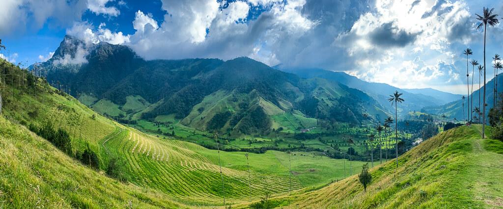 Колумбия: Желание самого большого риска Остаться | Первые впечатления от Колумбии