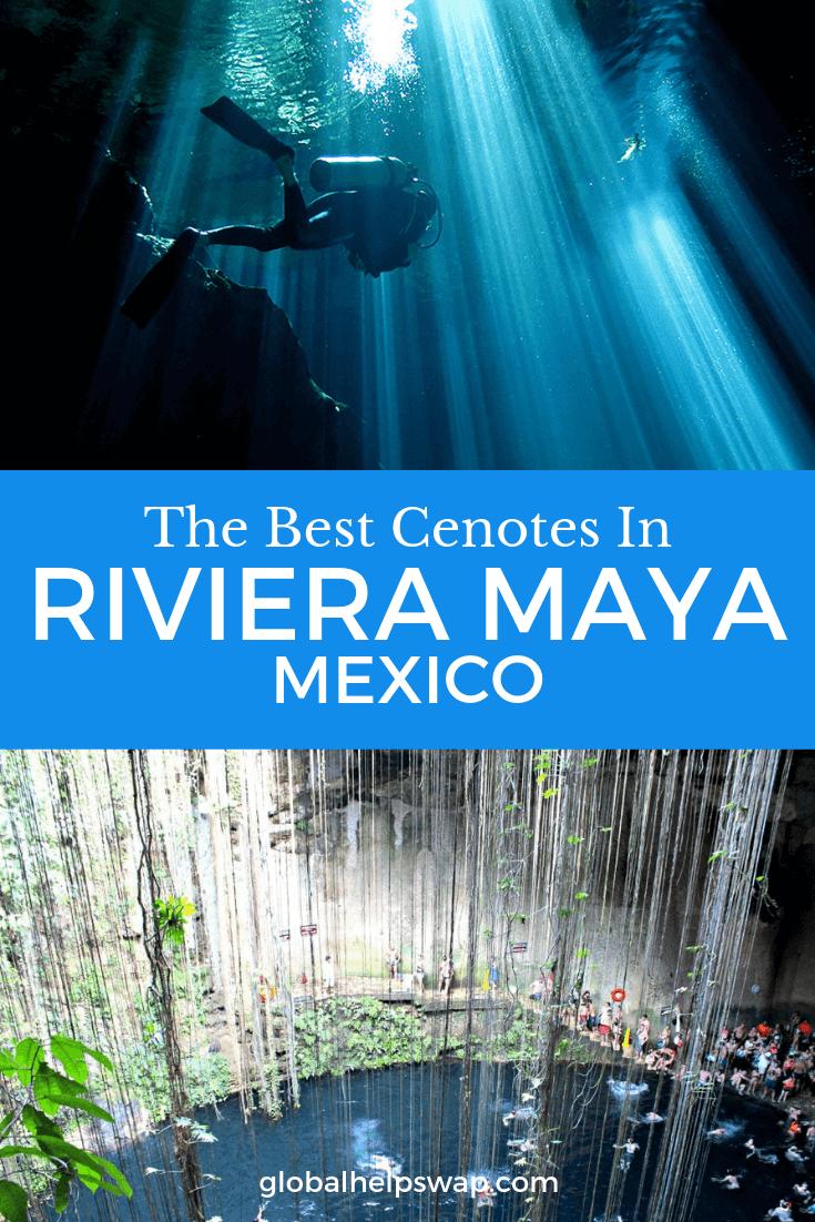 Если вы направляетесь в Мексику и, в частности, на Ривьеру Майя, вам необходимо посетить сенот. Это лучшие сеноты на Ривьере Майя в Мексике