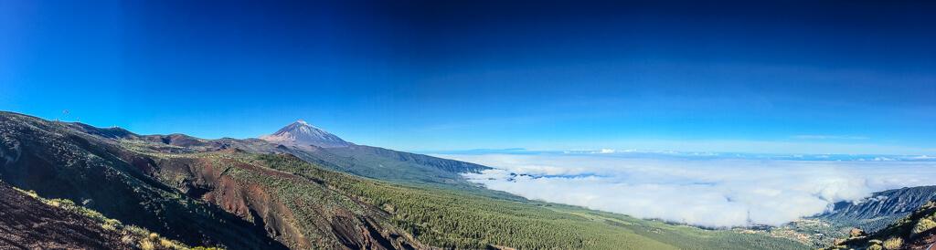 Почему вы должны посетить Национальный парк Тейде при посещении Тенерифе