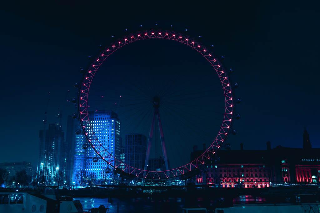 Бесплатные развлечения в Лондоне